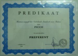 prefferent